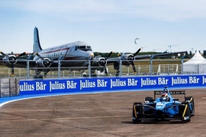 Buemi profiteert van straf Rosenqvist, pakt zesde zege