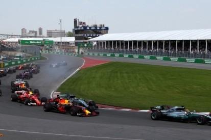 """Vettel neemt Verstappen niets kwalijk: """"Vast niet expres"""""""
