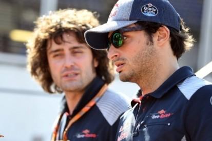 Sainz krijgt gridstraf van drie plaatsen voor Baku