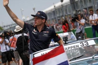 Max Verstappen krijgt eigen winkel in Limburg
