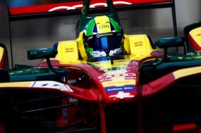 Gebroken kuitbeen verhindert Le Mans-deelname Di Grassi