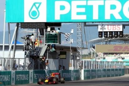 Pirelli neemt supersoft mee naar Grand Prix van Maleisië