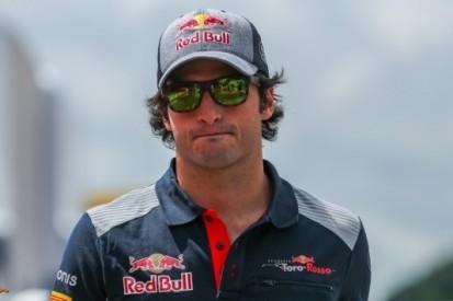 """Sainz: """"Ik wil met Red Bull knokken voor de wereldtitel"""""""
