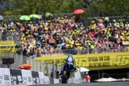 Kan Rossi winstloze reeks afsluiten in Cathedral of Speed?