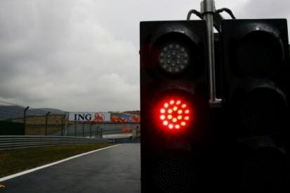 Terugkeer Turkse Grand Prix voorlopig niet aan de orde