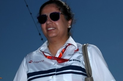 'Teambazin Kaltenborn vertrekt per direct bij Sauber'
