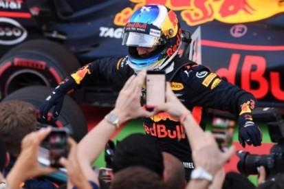 """Marko: """"Red Bull kan nu op eigen kracht races winnen"""""""