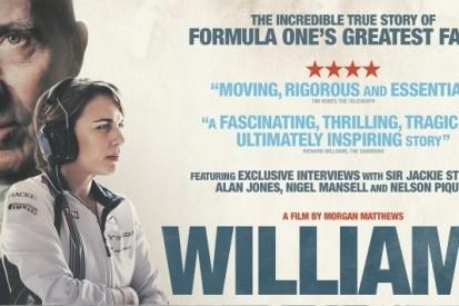 Documentaire over Williams komt deze zomer uit