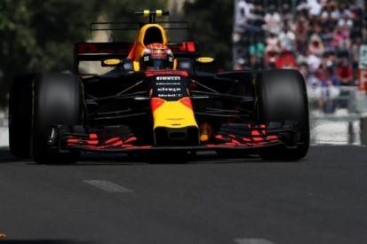 """Renault: """"Baku een toevalstreffer, onderdelen verbeterd"""""""