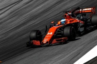Honda rekent erop dat huwelijk met McLaren voortduurt