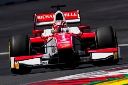 Leclerc ook in Spielberg maatje te groot voor concurrentie