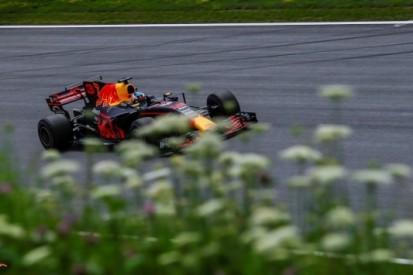 "Ricciardo content: ""Vierde startplek was het maximale"""