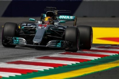 Hamilton verwacht geen inhaalrace zoals in 2014