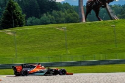 McLaren-duo tevreden met twaalfde en dertiende plek