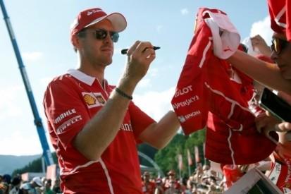 FIA-preses Todt geeft stevige waarschuwing aan Vettel