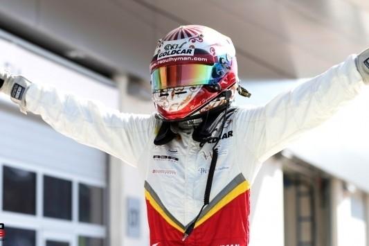 Zuid-Afrikaan Hyman wint in GP3, Alesi tweede