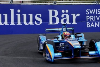 BMW en Andretti intensiveren samenwerking in FE