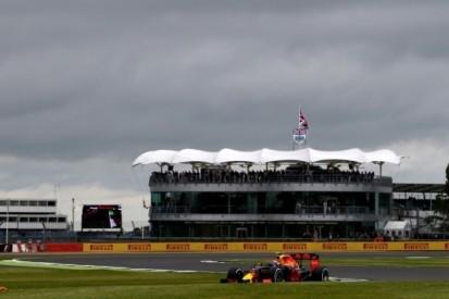 Voorbeschouwing Silverstone: als rode lap op een stier?