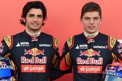 Vijftigste F1-race voor Sainz, Magnussen en Verstappen