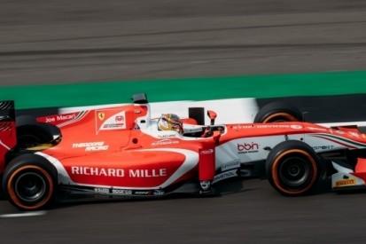 Leclerc eindigt ook in zesde F2-kwalificatie bovenaan
