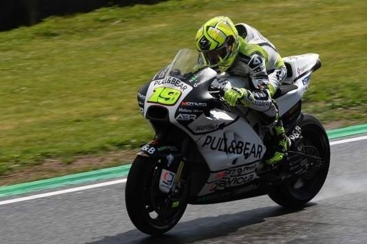 Bautista krijgt contractverlenging bij Aspar in MotoGP