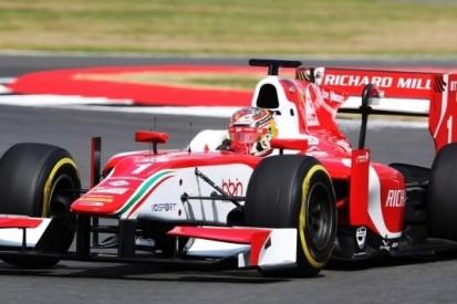 Ferrari geeft F2-leider Leclerc testdag in Hongarije