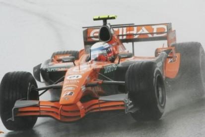 Terug naar 2007: knotsgekke race op de Nürburgring