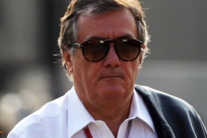 """Minardi: """"Coureurskeuze Haas verlies voor Ferrari-talent"""""""