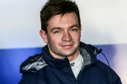 Vaxivière volgt Ferrucci op bij GP3-team van DAMS