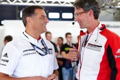 Porsche zegt LMP1 vaarwel en kiest voor Formule E