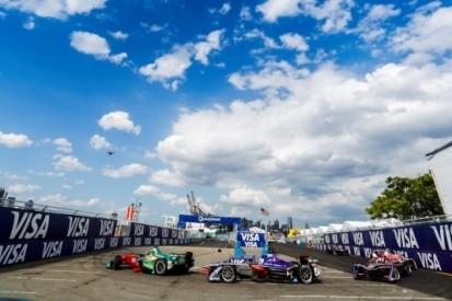 """Formule E juicht: """"De elektrische revolutie gaat verder"""""""