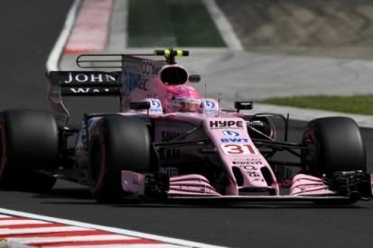 """Force India komt niet door Q2: """"Meeste uit de race halen"""""""
