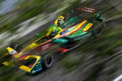 Di Grassi pakt leiding in titelstrijd na zege in Montréal