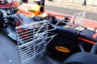 Glas half vol voor Verstappen en Red Bull na testdag