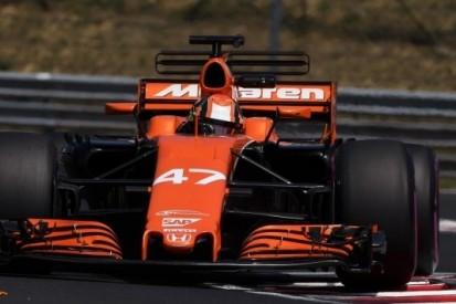 """Norris maakt indruk op McLaren: """"Ster van de toekomst"""""""