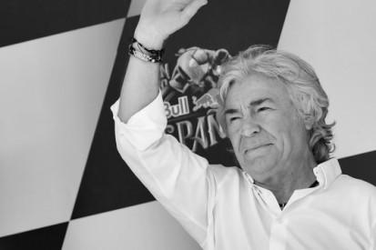 Motorsportlegende Angel Nieto (70) overleden