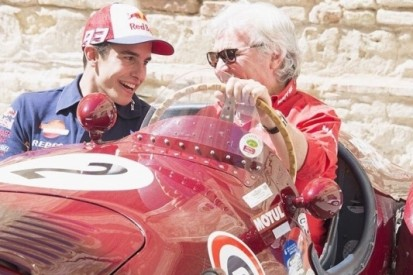MotoGP en Spaanse sportwereld treurt om dood Nieto