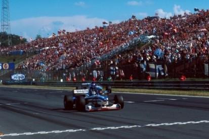 Twintig jaar geleden: wonderen bestaan in Formule 1