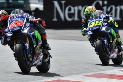 Yamaha moet 'heel hard aan de slag' voor kans op titel