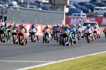 MotoGP nog zeker tot en met 2023 naar Motegi