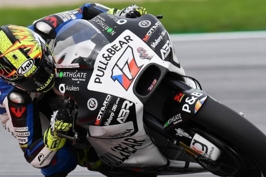 Aspar bevestigt: ook Abraham in 2018 op MotoGP-grid