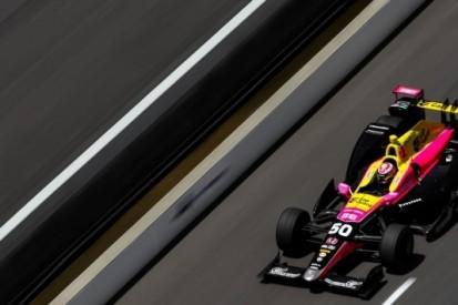 Harvey maakt seizoen af bij Schmidt Peterson Motorsports