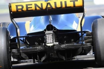 Renault introduceert updates voor software en hardware