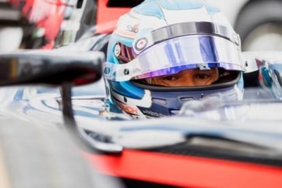De Vries per direct van Rapax naar Racing Engineering