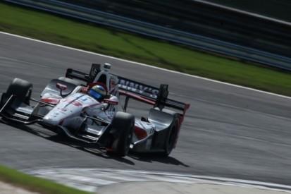 Bourdais maakt rentree op Gateway Motorsports Park