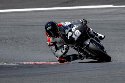 Lüthi (30) krijgt eindelijk promotie naar MotoGP