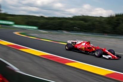 """Räikkönen helpt Vettel: """"Maak er geen onzinverhaal van"""""""