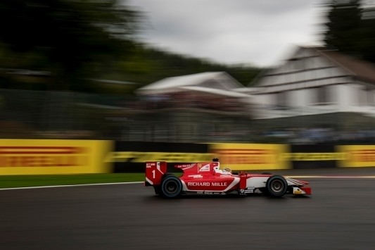 Leclerc en Rowland gediskwalificeerd na hoofdrace