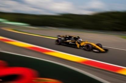 Gridstraf van vijf plaatsen werpt Palmer terug op grid