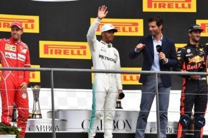 """Vettel baalt van gemiste kans: """"Zat te dichtbij bij herstart"""""""